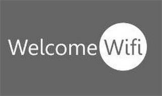 WELCOME WIFI