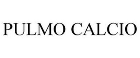 PULMO CALCIO