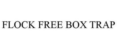 FLOCK FREE BOX TRAP