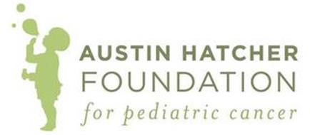 AUSTIN HATCHER FOUNDATION FOR PEDIATRICCANCER