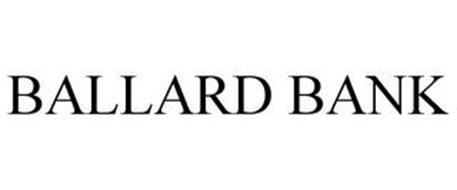 BALLARD BANK
