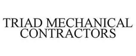 TRIAD MECHANICAL CONTRACTORS
