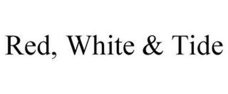 RED, WHITE & TIDE