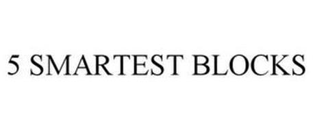 5 SMARTEST BLOCKS