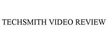 TECHSMITH VIDEO REVIEW