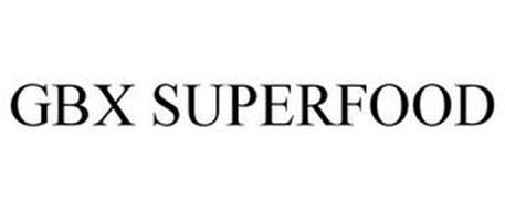 GBX SUPERFOOD