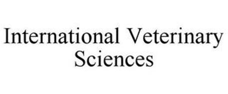 INTERNATIONAL VETERINARY SCIENCES