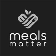 MM MEALS MATTER