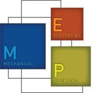 M MECHANICAL E ELECTRICAL P PLUMBING