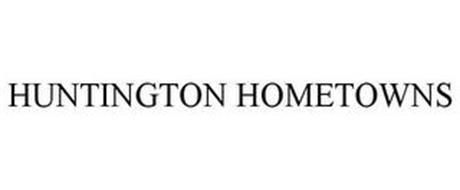 HUNTINGTON HOMETOWNS
