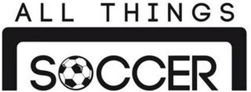 ALL THINGS SOCCER