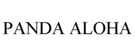 PANDA ALOHA