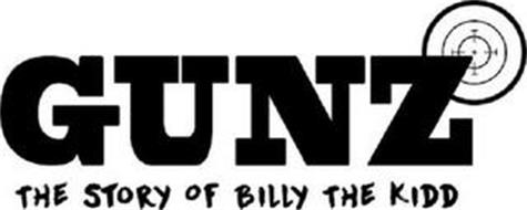 GUNZ THE STORY OF BILLY THE KIDD