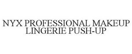 NYX PROFESSIONAL MAKEUP LINGERIE PUSH-UP