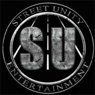 STREET UNITY ENTERTAINMENT SU