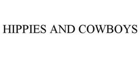 HIPPIES & COWBOYS