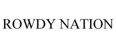 ROWDY NATION