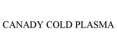 CANADY COLD PLASMA