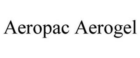 AEROPAC AEROGEL