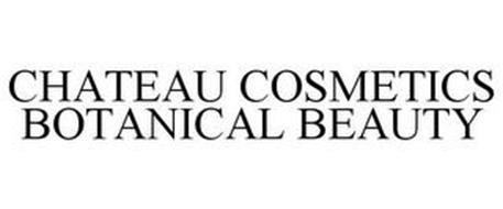 CHATEAU COSMETICS BOTANICAL BEAUTY