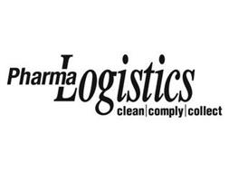 PHARMA LOGISTICS CLEAN COMPLY COLLECT