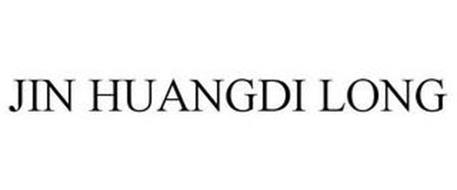 JIN HUANGDI LONG