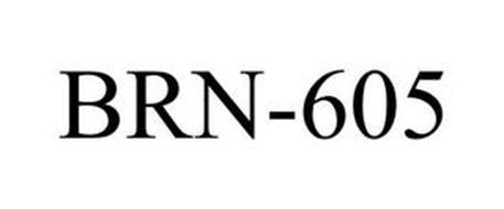 BRN-605