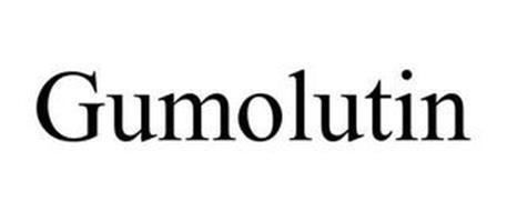 GUMOLUTIN