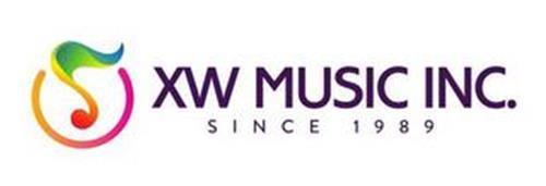 XW MUSIC INC. SINCE 1989