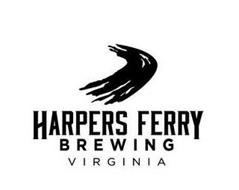 HARPERS FERRY BREWING VIRGINIA