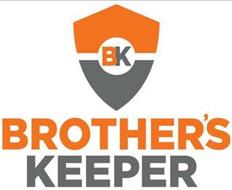 BK BROTHER'S KEEPER