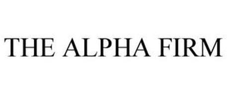 THE ALPHA FIRM