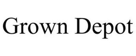 GROWN DEPOT