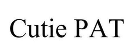 CUTIE PAT