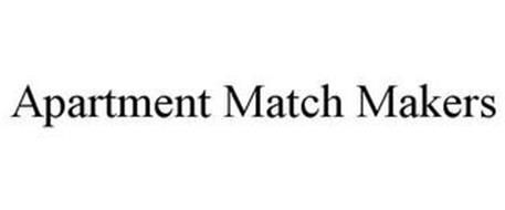 APARTMENT MATCH MAKERS
