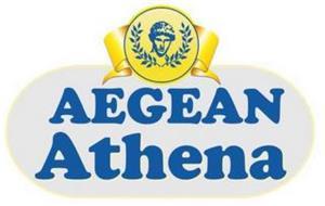 AEGEAN ATHENA