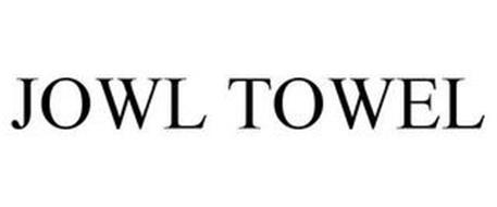 JOWL TOWEL