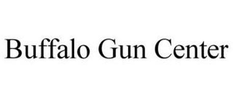 BUFFALO GUN CENTER