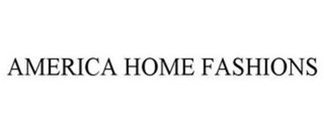 AMERICA HOME FASHIONS