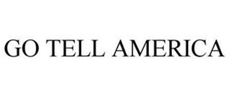 GO TELL AMERICA