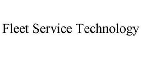 FLEET SERVICE TECHNOLOGY