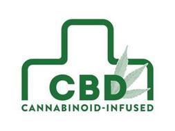 CBD CANNABINOID-INFUSED
