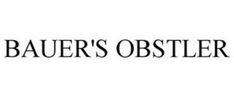 BAUER'S OBSTLER