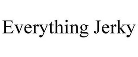 EVERYTHING JERKY