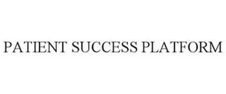 PATIENT SUCCESS PLATFORM
