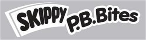 SKIPPY P.B. BITES