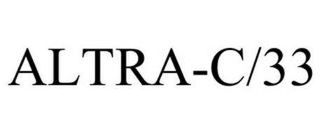 ALTRA-C/33