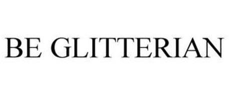 BE GLITTERIAN
