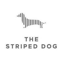 THE STRIPED DOG