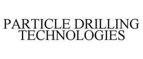 PARTICLE DRILLING TECHNOLOGIES